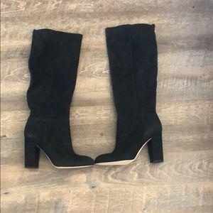 Brand New San Edelman black Boots!